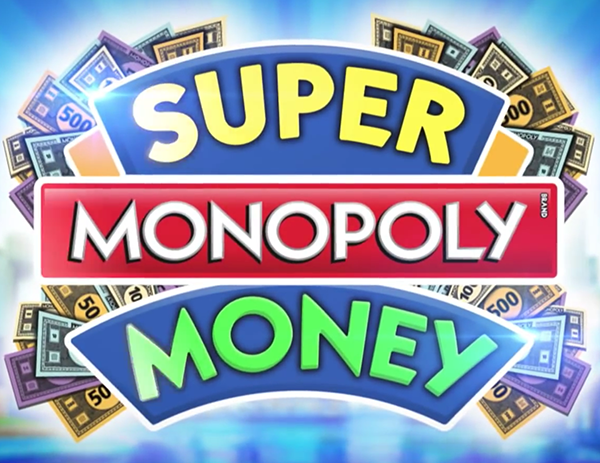 Super Monopoly Money™ Slot Machine Game to Play Free in WMS Gamings Online Casinos