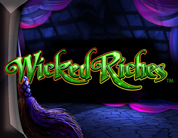 Wizard of Oz: Wicked Riches Slot Review by WMS Gaming
