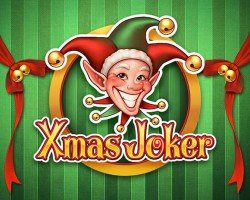 Xmas Joker Slot Review by Play'n Go