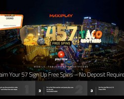 457 Free Spins on Taco Brothers Slot at MaxiPlay Casino