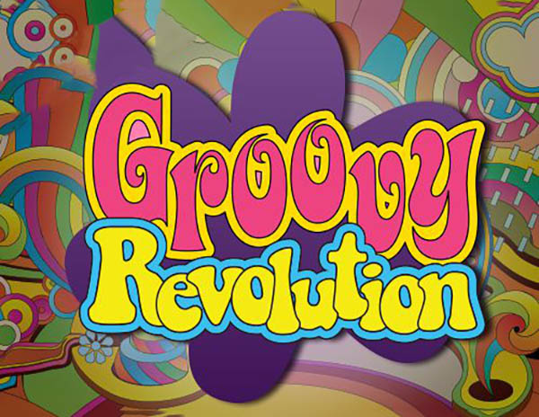 Groovy Revolution Slot Review by Bally