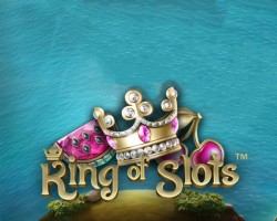 King of Slots Slot Review by NetEnt
