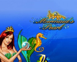 Mermaid's Pearl Slot Review by Eyecon