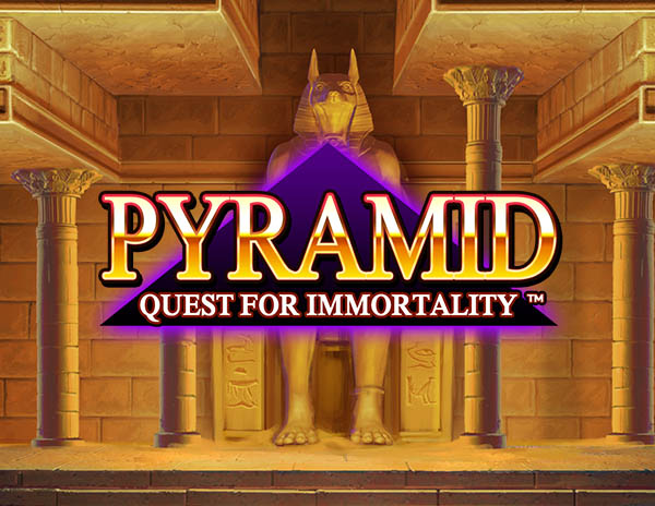 Pyramid: Quest for Immortality Slot Review by NetEnt