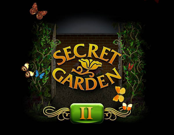 Secret Garden II Slot Machine - Play for Free or Real Money