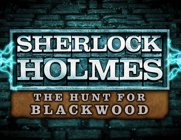 Sherlock Holmes: The Hunt for Blackwood Slot Review by IGT