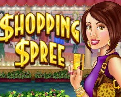 Shopping Spree Slot Review by Eyecon