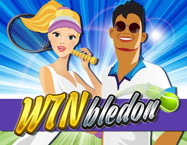 Winbledon Slot Review by Daub Games