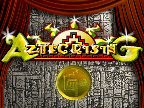 Aztec Rising Slot Review by Eyecon