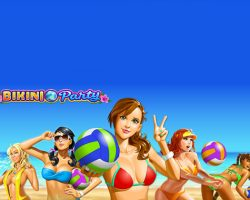 Bikini Beach 20 Lines Slot Machine - Try for Free Online