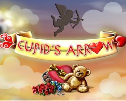 Cupid's Arrow Slot Review by Eyecon