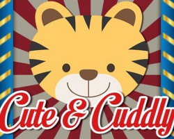 Cute and Cuddly Slot Review by Daub Games