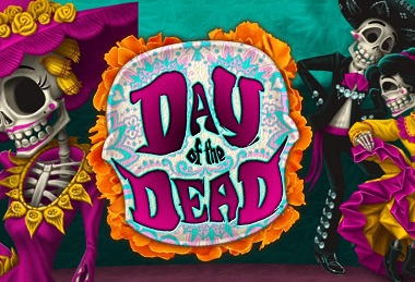 Day of the Dead Slot Review by IGT