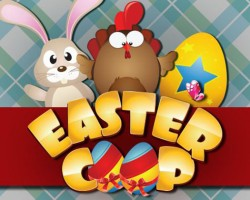 Easter Coop Slot Review by Daub Games