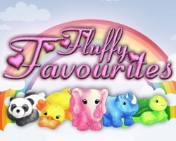 Fluffy Favorites Slot Review by Eyecon