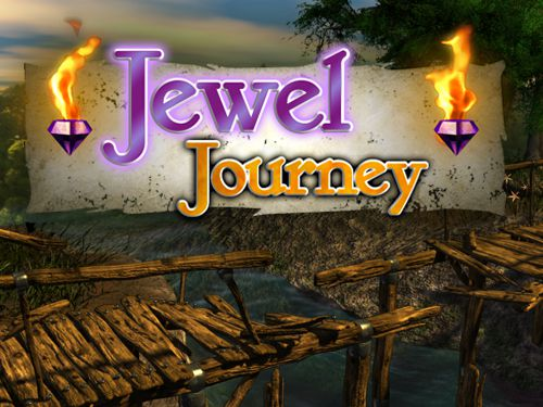 Jewel Journey Slot Review by Eyecon