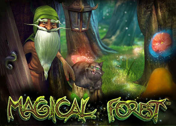 Magical Forest Slot Review by Sheriff Gaming
