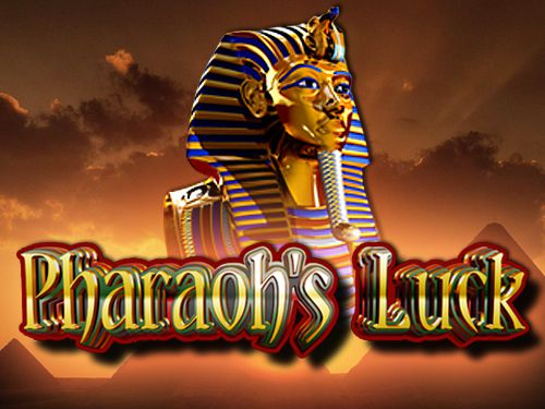 Pharaoh's Luck Slot Review by Eyecon