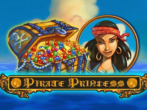 Pirate Princess Slot Review by Eyecon
