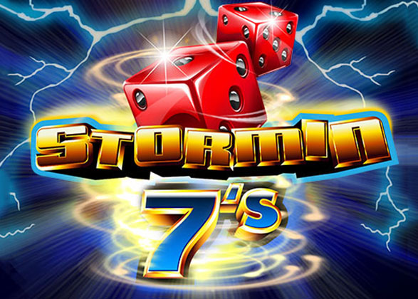 Stormin 7's Slot Review by Microgaming
