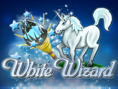 White Wizard Slots Review & Free Instant Play Game