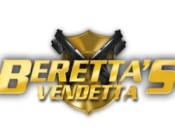 Beretta's Vendetta Slot Review by Sheriff Gaming