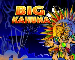 Big Kahuna Video Slot Review by Microgaming