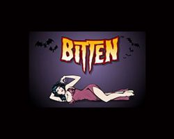 Bitten Slot Review by IGT