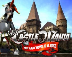Castle Mania Slot Game Review by Sheriff Gaming