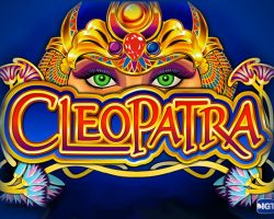 Cleopatra Slot Review by IGT