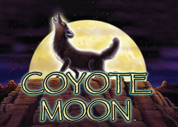 Coyote Moon Slot Game Overview