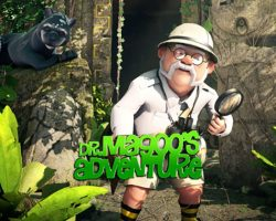 Dr Magoo's Adventure Slot Review by Sheriff Gaming