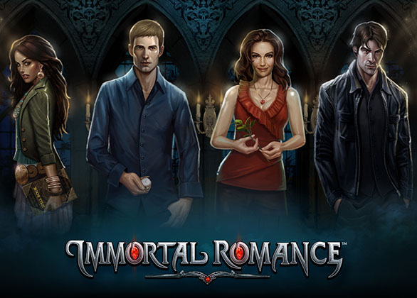 online casinos with immortal romance