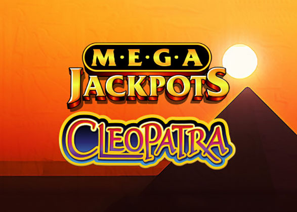 MegaJackpots Cleopatra Slot Review by IGT