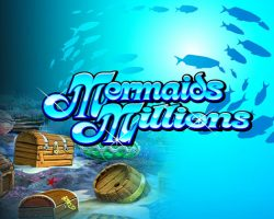 Mermaid Millions Slot Review by Microgaming