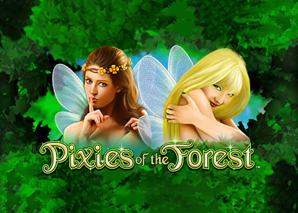 Pixies of the Forest Slot Review by IGT