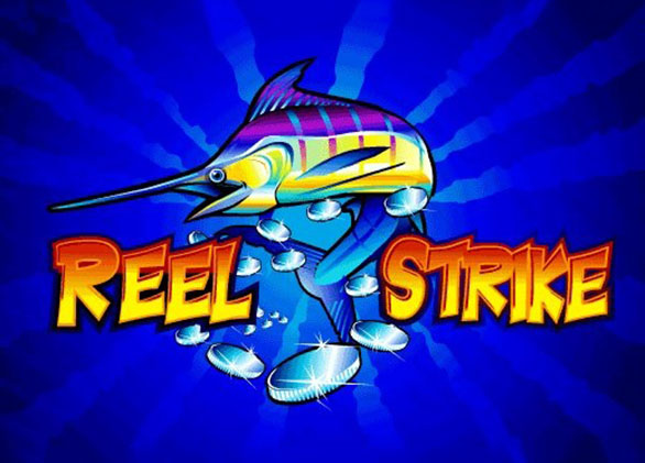 Reel Strike Slot Review by Microgaming