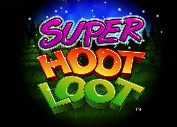 Super Hoot Loot Slot Review by IGT