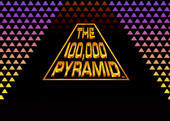 The 50,000 Pyramid Slot Review by IGT