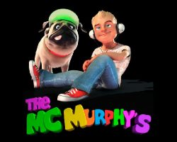 The McMurphys 3D Slot Review by Sheriff Gaming