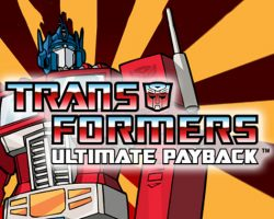 Transformers: Ultimate Payback Slot Review by IGT