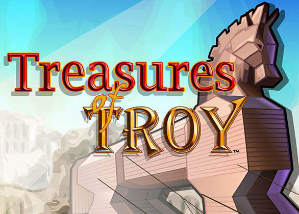Treasures of Troy Slot Review by IGT