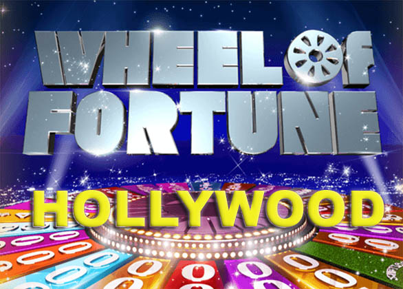 Wheel of Fortune Hollywood Slot Review by IGT