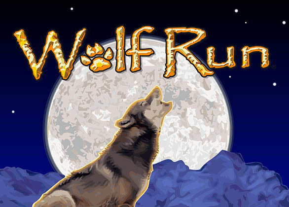 Wolf Run Slot Review by IGT