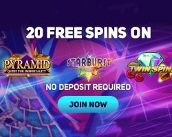 Magical Vegas Summer Promotion