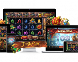Jingle Slot Review by NetEnt