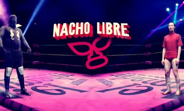 40 Free Spins on Nacho Libre Slot at PropaWin – No Deposit Required